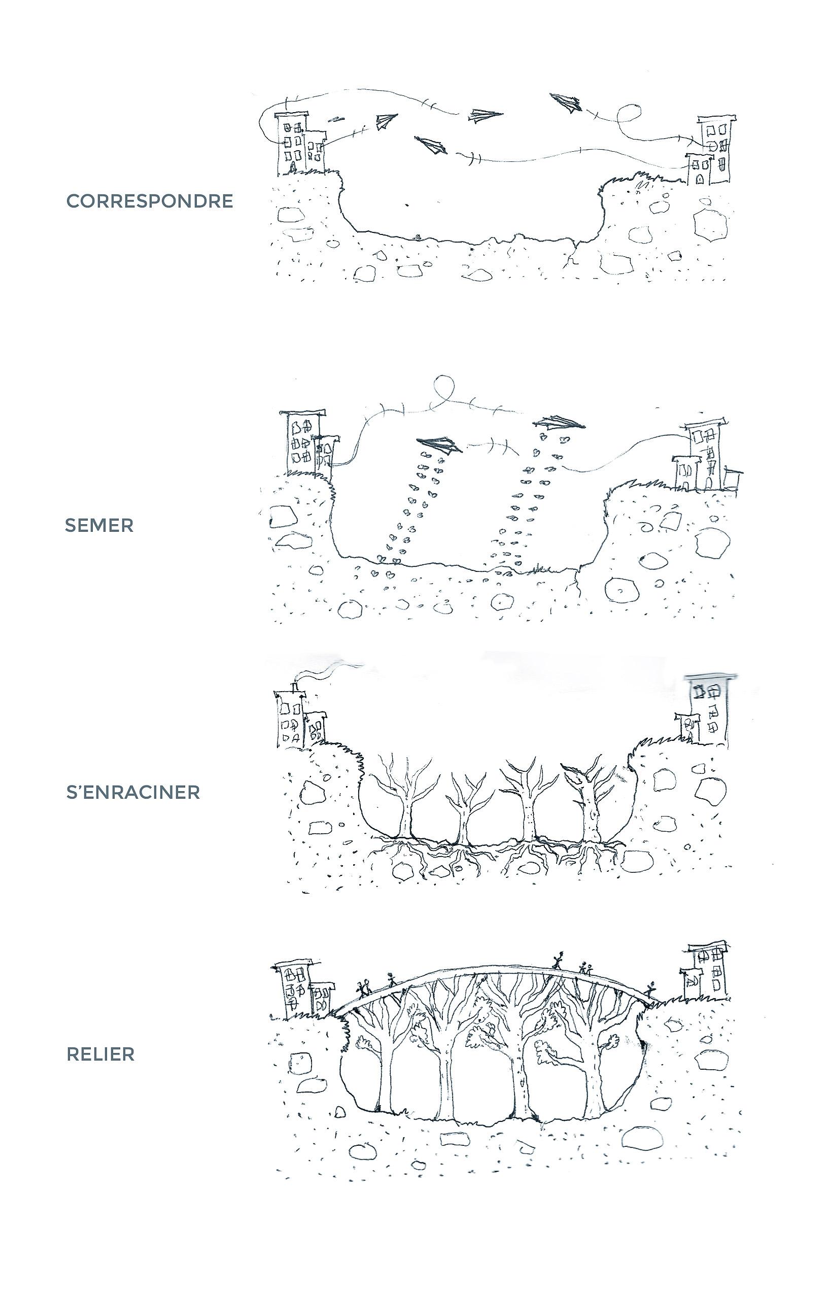 art public, complexe environnemental, saint-michel, montreal 375, collectif escargo, karyna st-pierre, pierre-yves diehl
